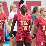 USC Soccer v ASU