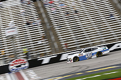 April 6, 2018 - Ft. Worth, Texas, United States of America - April 06, 2018 - Ft. Worth, Texas, USA: Cole Custer (00) brings his race car down the front stretch during practice for the My Bariatric Solutions 300 at Texas Motor Speedway in Ft. Worth, Texas. (Credit Image: © Chris Owens Asp Inc/ASP via ZUMA Wire)