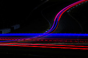 October 1, 2016: IMSA Petit Le Mans, Night racing at Petit Le Mans