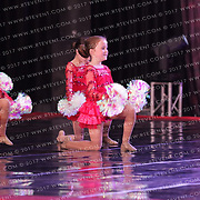 1009_Gold Star Cheer and Dance - Solar Flares