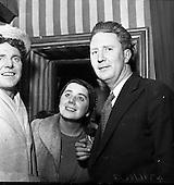 1957 Detectives visit Pike Theatre