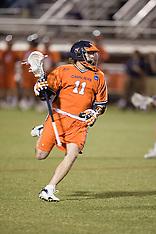 20070313 - Virginia v Mt. St. Mary's (NCAA Men's Lacrosse)