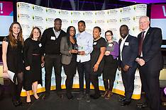 Mayor's Fund For London Awards 12032015