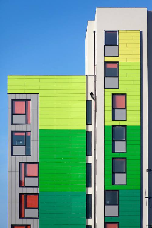 Falkland House Liverpool
