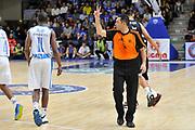 DESCRIZIONE : Eurolega Euroleague 2014/15 Gir.A Dinamo Banco di Sardegna Sassari - Real Madrid<br /> GIOCATORE : Anastasios Piloidis<br /> CATEGORIA : Arbitro Referee<br /> SQUADRA : Arbitro Referee<br /> EVENTO : Eurolega Euroleague 2014/2015<br /> GARA : Dinamo Banco di Sardegna Sassari - Real Madrid<br /> DATA : 12/12/2014<br /> SPORT : Pallacanestro <br /> AUTORE : Agenzia Ciamillo-Castoria / Luigi Canu<br /> Galleria : Eurolega Euroleague 2014/2015<br /> Fotonotizia : Eurolega Euroleague 2014/15 Gir.A Dinamo Banco di Sardegna Sassari - Real Madrid<br /> Predefinita :