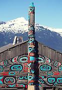 Totem, Haines, Alaska<br />