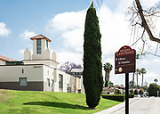 San Juan Capistrano Library and SJ Chamber