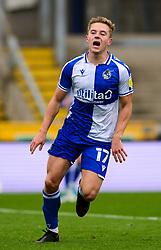 James Daly of Bristol Rovers - Mandatory by-line: Dougie Allward/JMP - 17/10/2020 - FOOTBALL - Memorial Stadium - Bristol, England - Bristol Rovers v Burton Albion - Sky Bet League One