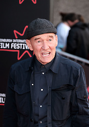 Edinburgh International Film Festival 2019<br /> <br /> Boyz In The Wood (European Premiere)<br /> <br /> Stars and guests arrive on the red carpet for the opening gala <br /> <br /> Pictured: David Hayman<br /> <br /> Alex Todd | Edinburgh Elite media