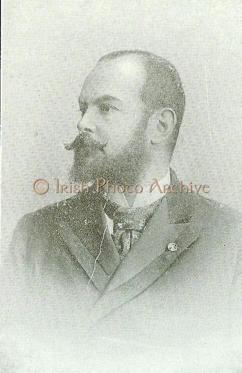 Dr Hendrik P.N. Muller, traveller and author of various works, also on South Africa, is promoted as Consul-General or Special Envoy of the Orange Free State in various countries the interests of the Republic and its citizens from 1896 till the end of its independence.