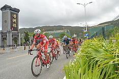 Tour of China 2 - 24 September 2017