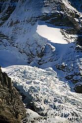 Eiger Ice Field