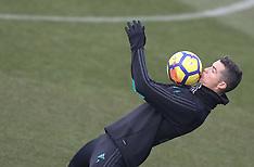 Real Madrid Training Session - 7 December 2017