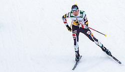 01.03.2017, Lahti, FIN, FIS Weltmeisterschaften Ski Nordisch, Lahti 2017, Nordische Kombination, Langlauf, im Bild Wilhelm Denifl (AUT) // Wilhelm Denifl of Austria during Crosss Country competition of Nordic Combined of FIS Nordic Ski World Championships 2017. Lahti, Finland on 2017/03/01. EXPA Pictures © 2017, PhotoCredit: EXPA/ JFK