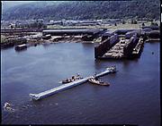 "Ackroyd C00715-4 ""Gunderson Bors. Launching tube F. L. I. P. June 22, 1962"""