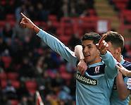 Charlton Athletic v Middlesbrough 031112
