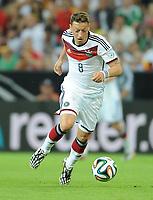 Fotball<br /> Tyskland v Armenia<br /> 06.06.2014<br /> Foto: Witters/Digitalsport<br /> NORWAY ONLY<br /> <br /> Mesut Özil (Deutschland)<br /> Fussball, Testspiel, Deutschland - Armenien 6:1