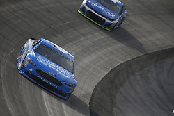 October 7, 2018 - Dover, Delaware, United States of America - Matt Kenseth (6) battles for position during the Gander Outdoors 400 at Dover International Speedway in Dover, Delaware. (Credit Image: © Justin R. Noe Asp Inc/ASP via ZUMA Wire)