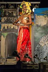 International Wear/Costume Segment.  Cambodia.  Contestant #2 Lakeisha Hendrickson.  St. John Festival Queen: 2015.  Winston W. Wells Ball Field.  St. John, Virgin Islands.  21 June 2015.  © Aisha-Zakiya BoydSt. John Festival Queen: 2015.  Winston W. Wells Ball Field.  St. John, Virgin Islands.  21 June 2015.  © Aisha-Zakiya Boyd