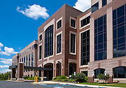 State Farm Insurance Building, Parsippany, NJ for Papp Iron Works, Inc