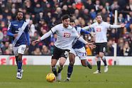 Derby County v Birmingham City 160116