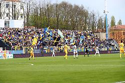 """Foto Filippo Rubin<br /> 26/03/2017 Ferrara (Italia)<br /> Sport Calcio<br /> Spal vs Frosinone - Campionato di calcio Serie B ConTe.it 2016/2017 - Stadio """"Paolo Mazza""""<br /> Nella foto: HERBALIFE<br /> <br /> Photo Filippo Rubin<br /> March 26, 2017 Ferrara (Italy)<br /> Sport Soccer<br /> Spal vs Frosinone - Italian Football Championship League B ConTe.it 2016/2017 - """"Paolo Mazza"""" Stadium <br /> In the pic:"""