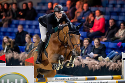 Philippaerts Nicola, BEL, J'Adore van het Schaeck<br /> Jumping Mechelen 2019<br /> © Hippo Foto - Dirk Caremans<br />  26/12/2019