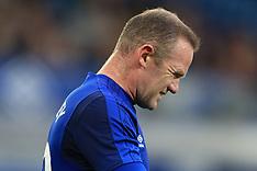 Everton v MFK Ruzomberok, 27 July 2017