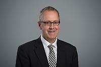 19 NOV 2012, BERLIN/GERMANY:<br /> Thomas Eigenthaler, Stellv. Bundesvorsitzender Deutscher Beamtenbund und Tarifunion, dbb und Bundesvorsitzender der Deutschen Steuer-Gewerkschaft<br /> IMAGE: 20121119-01-023