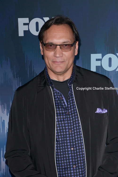 JIMMY SMITTS at the Fox Winter TCA 2017 All-Star Party at the Langham Hotel in Pasadena, California