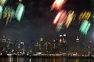 Midtown fireworks NYJ105A