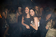 FEATHERS TEENAGE CCHARITY BAL IN AID OF THE FEATHERS CLUBS. MINISTRY OF SOUND. ELEPHANINT AND CASTLE. LONDON. 15 DECEMBER 2008 *** Local Caption *** -DO NOT ARCHIVE-© Copyright Photograph by Dafydd Jones. 248 Clapham Rd. London SW9 0PZ. Tel 0207 820 0771. www.dafjones.com.<br /> FEATHERS TEENAGE CCHARITY BAL IN AID OF THE FEATHERS CLUBS. MINISTRY OF SOUND. ELEPHANINT AND CASTLE. LONDON. 15 DECEMBER 2008