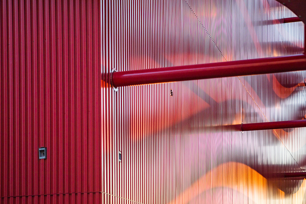 Petersen Automotive Museum<br /> KPF Architects
