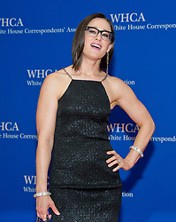 TV Personality Lisa Kennedy Montgomery arrives for the 2017 White House Correspondents Association Annual Dinner at the Washington Hilton Hotel in Washington, DC, USA, on Saturday April 29, 2017. Photo by Ron Sachs/CNP/ABACAPRESS.COM