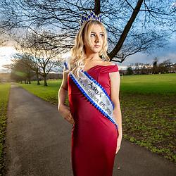 Aria Welsh, Miss Transgender UK 2019