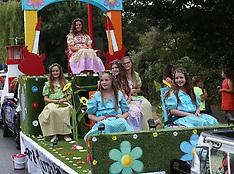 Newport Carnival 2018