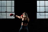 Katie Powell Boxing