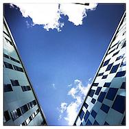 Hamburg Homage #072  EMPORIO Photography, C-Print, 2014, 20 x 20 cm. © Nero Pécora/La pared
