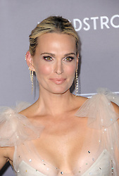 Molly Sims at the 2019 Baby2Baby Gala Presented By Paul Mitchell held at the 3LABS in Culver City, USA on November 9, 2019.