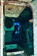 Cable Controls, USS Kittiwake, Grand Cayman