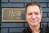 John Paizis, founder and director of Performing Arts Studio West