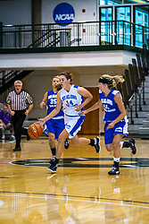 16 June 2012: Molly Marcum.  Illinois Basketball Coaches Association (IBCA) Girls All Star game at the Shirk Center in Bloomington IL