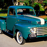 1950 Ford F - 47