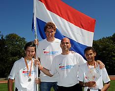 2011 Medtronic Junior Cup Diabetes