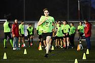 26-03-2019 regional preferente pruebas fisicas arbitros regional preferente