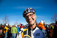 The 2009 Cyclocross Championship Race in Bend, OR
