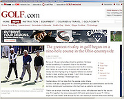 Published Images from Magazines, Newspapers, and National Web Sites. Colin Braley/Photo