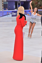 December 18, 2018 - London, London, UK - London, UK. Holly Willoughby and Phillip Schofield attends a photocall for the launch of ITV's Dancing On Ice new series. (Credit Image: © Ray Tang/London News Pictures via ZUMA Wire)