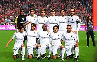 20091122: LISBON, PORTUGAL - SL Benfica vs Guimaraes: Portuguese Cup 2009/2010. In picture: . PHOTO: Alexandre Pona/CITYFILES
