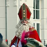 NLD/Amsterdam/20081115 - Intocht Sinterklaas Amsterdam 2008,